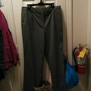 Jaclyn Smith Women's slacks